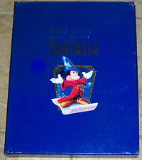 Disney Masterpiece Exclusive Deluxe Video Editions - Choose from 8 Sets Mint