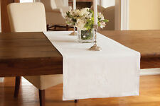Heritage Lace Downton Abbey Table Runner