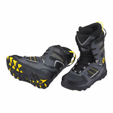 Ski-Doo Holeshot Snowmobile Boots Mens
