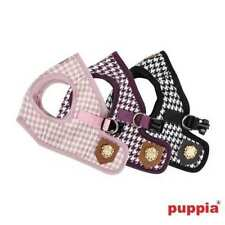 Choose Size & Color - Puppia - Soft Dog Harness Vest - Luxury Prestige