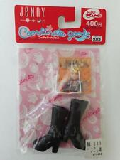 Takara Japan Jenny Doll Coordinate Goods Accessories MINT 1997 Boots Glasses
