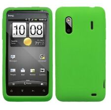 Soft Silicone Jelly Skin Cover Phone Case for HTC Evo 4G Hero 4G Kingdom
