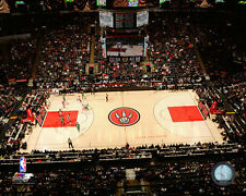 Air Canada Centre Toronto Raptors NBA Action Photo QK157 (Select Size)