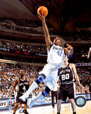 Jerry Stackhouse Dallas Mavericks NBA Action Photo HQ094 (Select Size)
