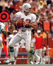 Bob Griese Miami Dolphins NFL Licensed Fine Art Prints (Select Photo & Size)