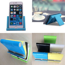Useful Universal iPad Air/iPhone/Samsung Tablet Multi Angle Stand Mount Holder