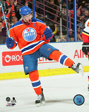 Taylor Hall Edmonton Oilers 2015-2016 NHL Action Photo SM024 (Select Size)