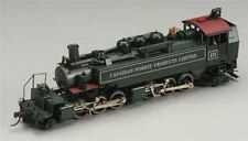 Mantua 351601 HO Canadian Forest Products 2-6-6-2 Logging Steam Locomotive