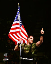 Sgt. Slaughter WWE Licensed Fine Art Prints (Select Photo & Size)