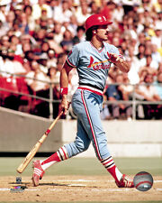 Keith Hernandez St. Louis Cardinals MLB Action Photo RX007 (Select Size)