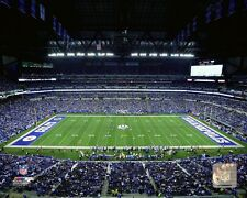 Lucas Oil Stadium Indianapolis Colts 2015 NFL Action Photo SM113 (Select Size)