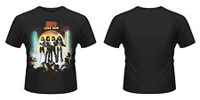 Kiss - Love Gun (NEW MENS T-SHIRT)
