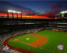 Citi Field New York Mets MLB Licensed Fine Art Prints (Select Photo & Size)