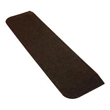 Prairie View Industries Stonecap Rubber Threshold