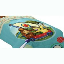 nEw WONDER PETS BED COMFORTER - Linny Guinea Pig Turtle Tuck Duckling Bedding