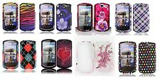 Hard Design Protector Snap on Cover Phone Case for HUAWEI U8800 IMPULSE 4G