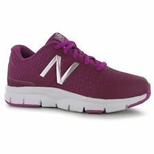 New Balance Kids KJ775 Junior Girls Running Shoes Lace Up Sports Cross Training