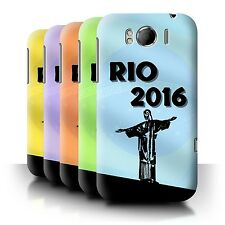 STUFF4 Back Case/Cover/Skin for HTC Sensation XL/G21/Rio Olympic