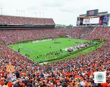Jordan Hare Stadium Auburn Tigers NCAA Football Photo SI196 (Select Size)