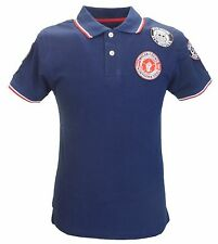 Wigan Casino Navy Northern Soul Mod Multi Badged Polo Shirts …