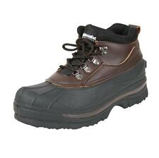 """Warm Thinsulate-lined Cold Weather 5"""" Winter Duck Boot"""