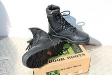 Army Boots Outdoor Boots Boots Shoes in black new