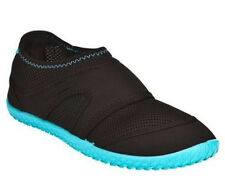 Mens Womens Kids Color Aqua Swim Pool Beach Water Sport Slip-On Wet Shoes