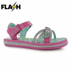 Skechers Kids Twinkle Toes Sunnies Casual Sandals Childrens Girls Summer Shoes