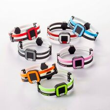 Trion:Z Duo Loop Magnetic Silicone Bracelet (Various Colours & Sizes)