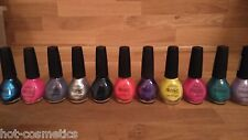 Nicole By OPI Kardashian Kolor Nail Polish Varnish Lacquer - Choose Your Shade