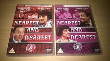 Nearest And Dearest Complete Series 4 & 5 R2 DVD Free Postage UK!!