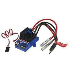 Traxxas 3018R 3018-R Waterproof XL5 ESC Low-Voltage-Detect: Telluride Extreme