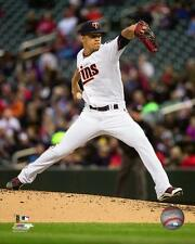 Jose Berrios Minnesota Twins 2016 MLB Action Photo TH033 (Select Size)