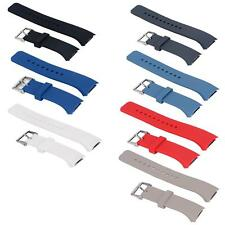 Sport Silicone Wristband Smart Watchband Strap for Samsung Galaxy Gear S2