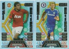 MATCH ATTAX 2013/14 MAN OF THE MATCH CARDS PICK THE ONES YOU NEED