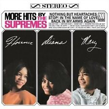 More Hits by the Supremes - Supremes Compact Disc