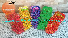 Big Babol Bubble Gum ( Mixed Fruit, Surprise, Strawberry, Banana, Melon ) Taste