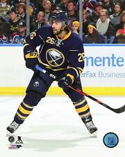 Matt Moulson Buffalo Sabres 2015-2016 NHL Action Photo TI056 (Select Size)
