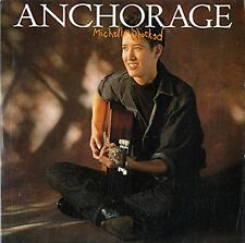 MICHELLE SHOCKED - ANCHORAGE ( 1988 ) 4 TRACKS CAR... - MICHELLE SHOCKED CD 8WVG