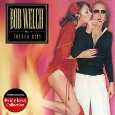WELCH,BOB-FRENCH KISS  CD NEW