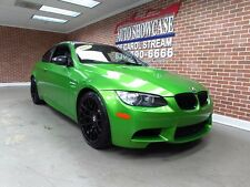 BMW: M3 Competition Pkg