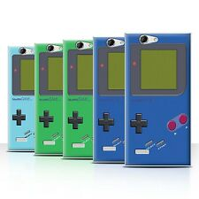 STUFF4 Back Case/Cover/Skin for ZTE Blade L2/Video Gamer/Gameboy