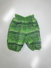PATAGONIA BABY REVERSIBLE TRIBBLES PANTS RETAIL $69 NWT