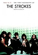 "The ""Strokes"": This is it: This Is It, Roach, Martin 0711996016"