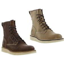 Timberland Westmore Mens Soft Leather Ankle Boots Size UK 8-11