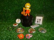 Simpson's Character (Lisa) Geocache Container & Swag, Fun Hide!