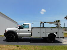 Ford: Other Pickups CRANE TRUCK