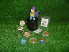 Simpson's Character (Bart) Geocache Container & Swag, Fun Hide!