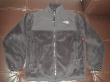 GIRLS THE NORTH FACE FLEECE JACKET LARGE
