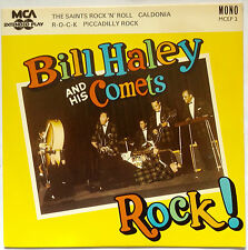 BILL HALEY AND HIS COMETS: ROCK! - EP